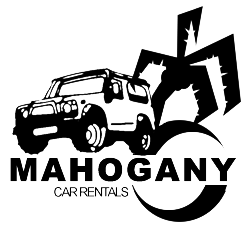 Mahogany Care Rentals Logo